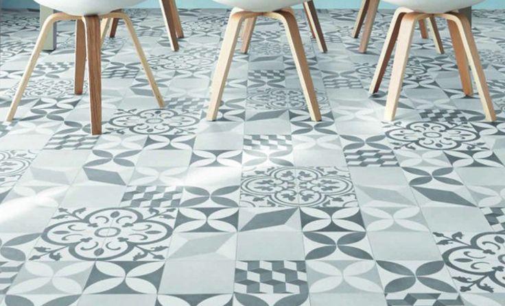 78 melhores ideias sobre carreaux ciment no pinterest. Black Bedroom Furniture Sets. Home Design Ideas