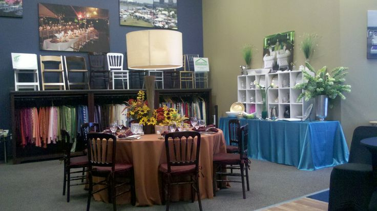 25 Best Ideas About Wedding Planner Office On Pinterest: 44 Best Envious Events Showroom Ideas Images On Pinterest