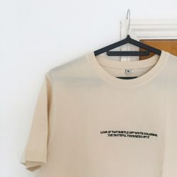 American Psycho Quote Tee