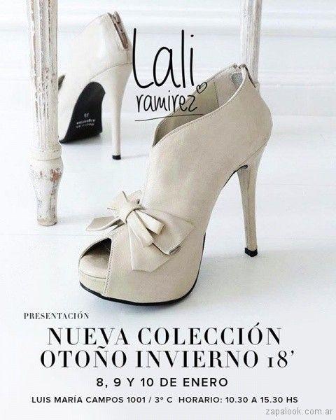 410598d6 Calzado argentino – anticipo colecciones otoño invierno 2018 | Zapalook -  Moda en Zapatos 2018