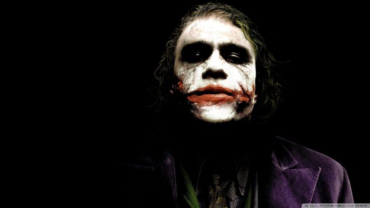 10 Insane Facts You (Probably) Didn't Know About Heath Ledger's Joker