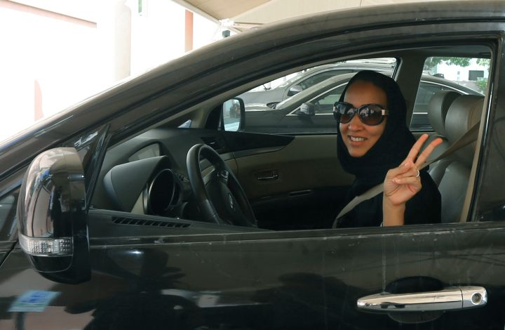 New top story from Time: Jasmine BagerWhat Saudi Women Need More Than a Drivers License http://time.com/4962707/saudi-arabia-women-driving-license/| Visit http://www.omnipopmag.com/main For More!!! #Omnipop #Omnipopmag