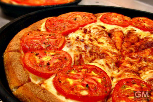 アメリカ人に聞いてみた ピザが体にいい理由