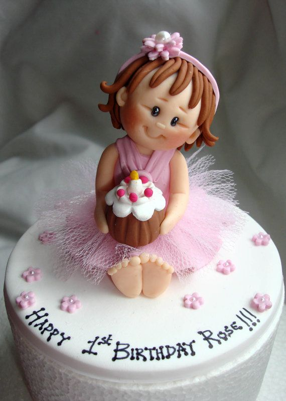 22 best Birthday cake toppers images on Pinterest Anniversary