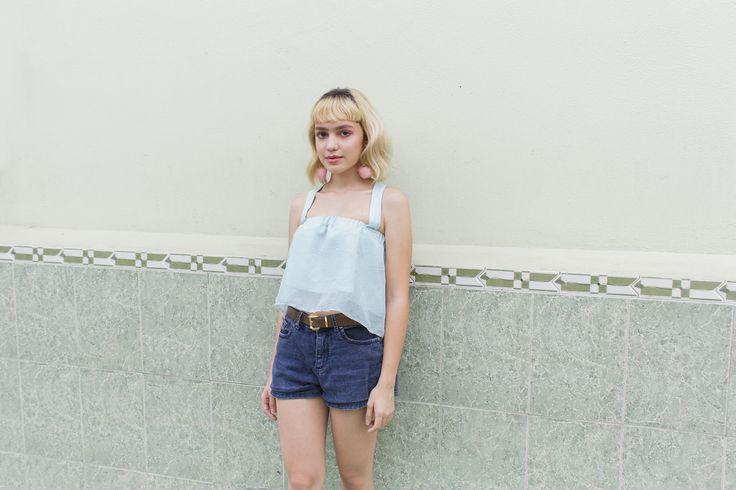 https://flic.kr/p/URP3w9 | Sabina x Applesauce | Facebook // Instagram // Tumblr // Website