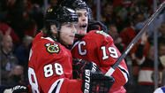 Toews, Kane prefer to sign contract extensions together
