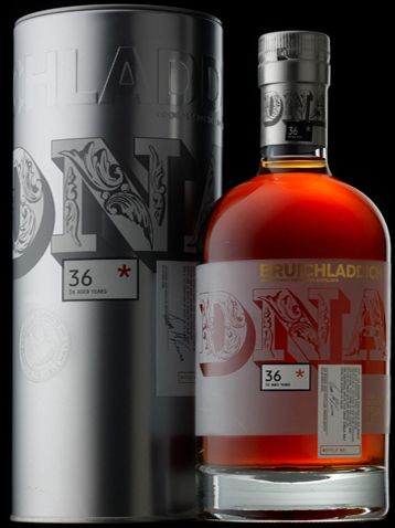 The bruichladdich 36 year old is the first edition in the DNA Series. A…