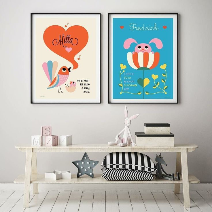Happy Monday everyone ! Wer'e starting it with a great discovery we made this weekend- fabulous birthposters by @bornthisday.shop !   #kidsinteriors_com - - - - #kidsinterior #kidsinteriors #nursery #nurseryinspo #pregnancy #babyshower #babyshowergift #babygifts #babyinspo #instamums #kidsroom #childrensroom #barnrum #kinderkamer #kinderzimmer #barnerom #chambreenfant #kidsinspo #chambrebebe #birthposter #posters