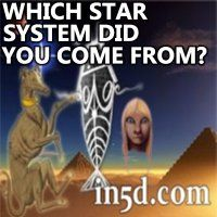 Which star system did YOU originate from? The following describes traits and characteristics of specific star systems. At the end of the article, vote on the star system that resonates with you the most! (Article)