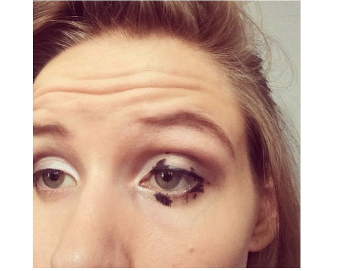 17 Times Tumblr Understood What It's Like To Hate Makeup