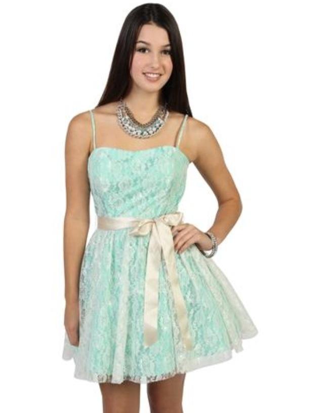 Semi dress? :)