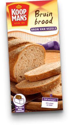 Recept voor Tomaat-kruidenbrood in de broodbakmachine - Koopmans.com