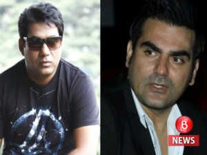 Sabbir Khan wasnt approached to direct or write for Dabangg 3 says Arbaaz Khan