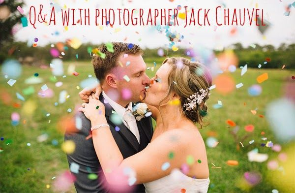 Digital Camera Warehouse Blog: Q&A with Photographer Jack Chauvel
