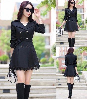 nueva coleccin de ropa coreana de mujer