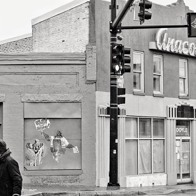 Anacostia is arguably DC's heart, named for the Nacotchtank Indians and rich…