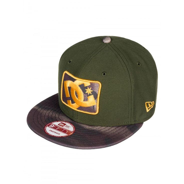 Mens Buzzcut TX Hat
