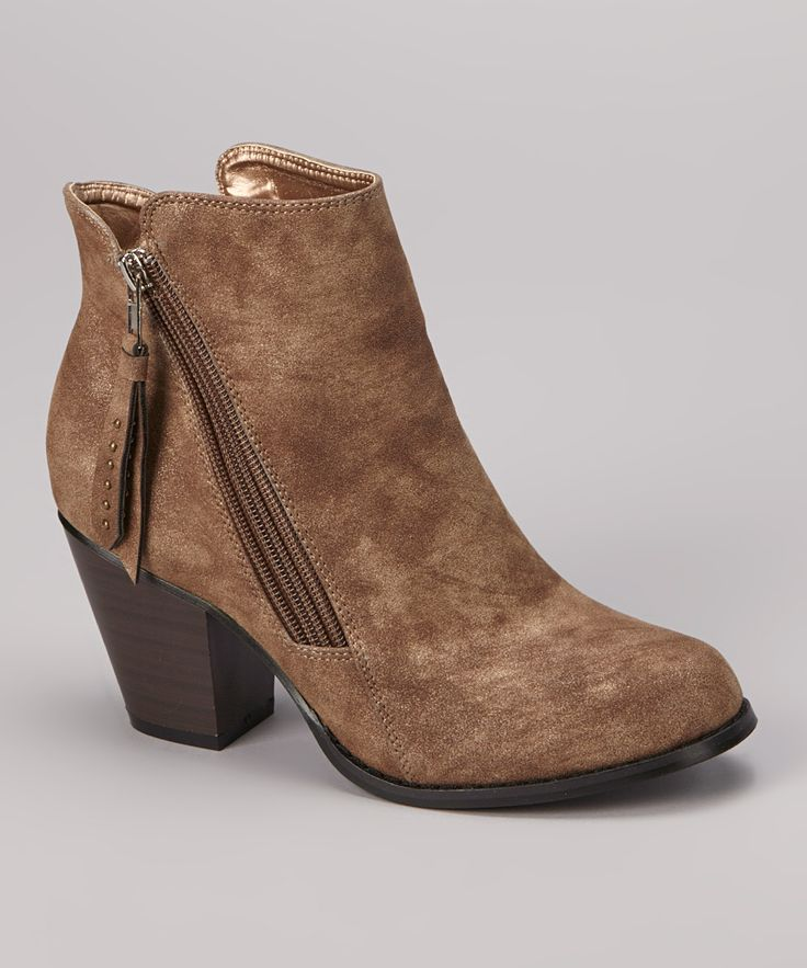 lovely ankle boot