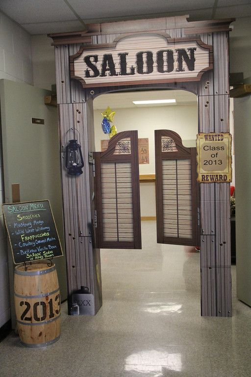Best 25 saloon decor ideas on pinterest wild west for West out of best ideas