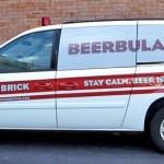 Beerbulance, A Beer Ambulance for Beermergencies #mybar #cerveza #birra #cervezaartesana  #grifodecerveza