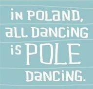 hmm spojrzenie na Polskę;)