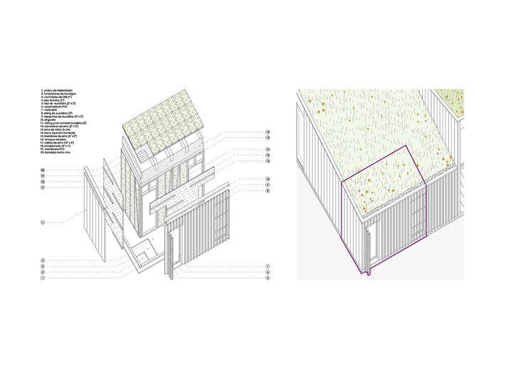 Galería de Casa AA / IR arquitectura - 29