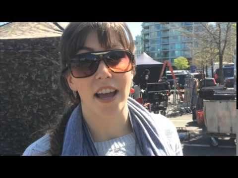 What makes Abby Petersen an Earthlicker? #cinecouphype