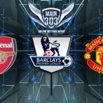 Prediksi Arsenal vs Manchester United 23 November 2014 Premier League – Prediksi Skor Arsenal vs Manchester United - Prediksi Skor Arsenal vs Manchester United - Prediksi Bola Arsenal vs Manchester United - Bursa Taruhan Bola Online Arsenal vs Manchester United – Hasil Skor Arsenal vs Manchester United