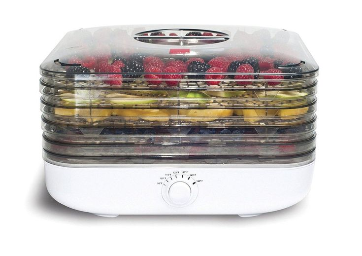 Many people own food dehydrators. Some buy dehydrators because they have an abundant harvest and they don't want it to go bad before they can cook it all. Some people use dehydrators because they want to enjoy their favorite seasonal foods all year long. Whatever the reason you are buying a food dehydrator, you want… ReadMore