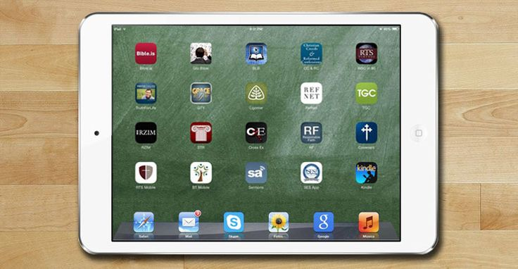 16 Must-Have Christian Apps