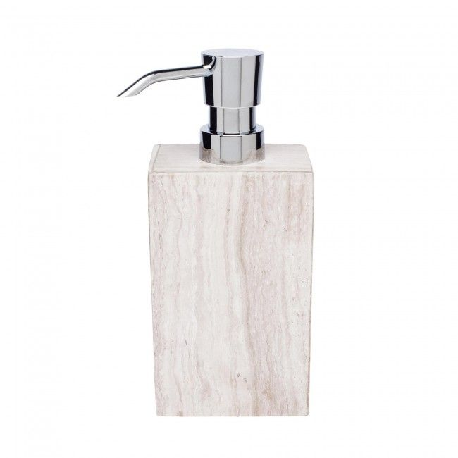 Harman Marble Soap Pump (Natural)