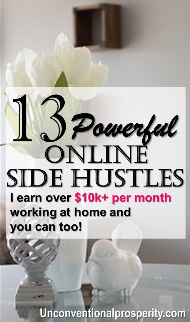 13 Ways to Make an Extra $500 Fast Today – Make Money Online Fast