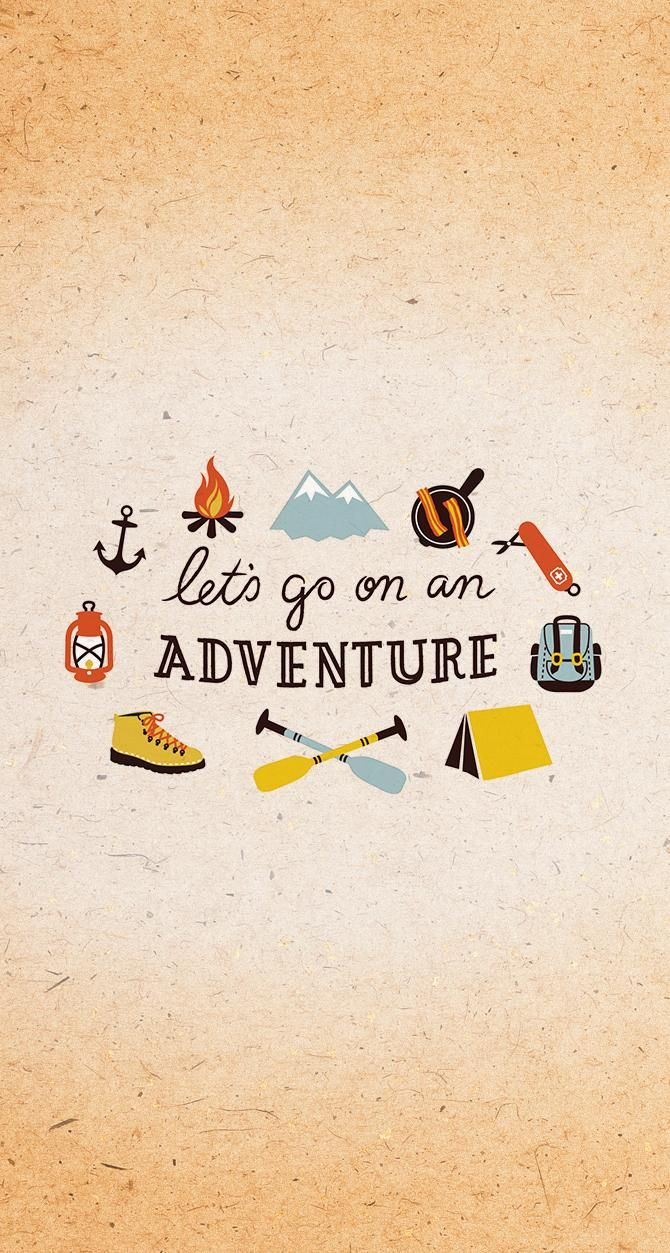 let's go on an #adventure :-) #travel #quotes