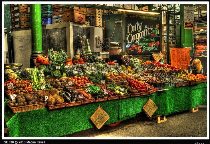 London Street Photography SE020
