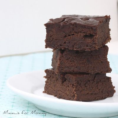 black bean brownies- so healthy and low calorie (only about 50 cals per piece!) seriously delicious and moist. I even added 1/4 c. Shredded zucchini and served them to my hubby without telling him the difference and he loved them. Will be making these often