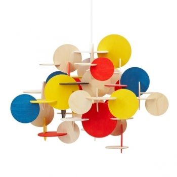 la lampada bau...  http://www.finnishdesignshop.it/illuminazione-lampade-sospensione-lampada-bau-piccola-multicolore-p-5915.html