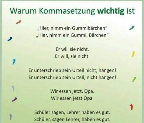 deutsches sprach ist schweres sprach grundschule materialien kommasetzung zeichensetzung. Black Bedroom Furniture Sets. Home Design Ideas