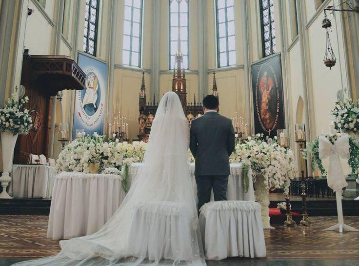 Berniat Lakukan Pemberkatan di Gereja Katedral Jakarta? Perhatikan Hal Penting Ini!