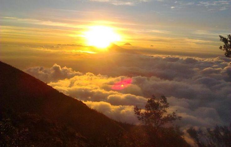 Spot Cantik untuk Beburu Sunset di Yogyakarta