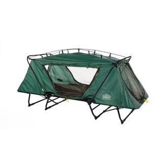 Shop for Kamp-Rite Oversize Tent-cot with Rainfly. Get free delivery at Overstock.com - Your Online Outdoors Shop! Get 5% in rewards with Club O!