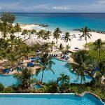 Hilton Barbados Resort BARBADOS
