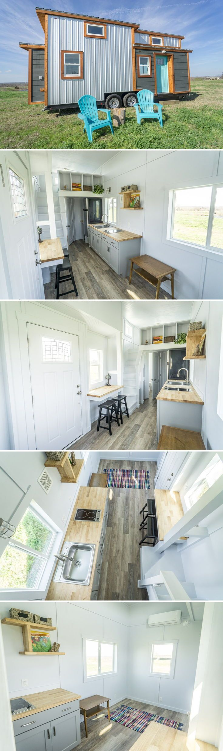 1448 best Tiny House Living images on Pinterest