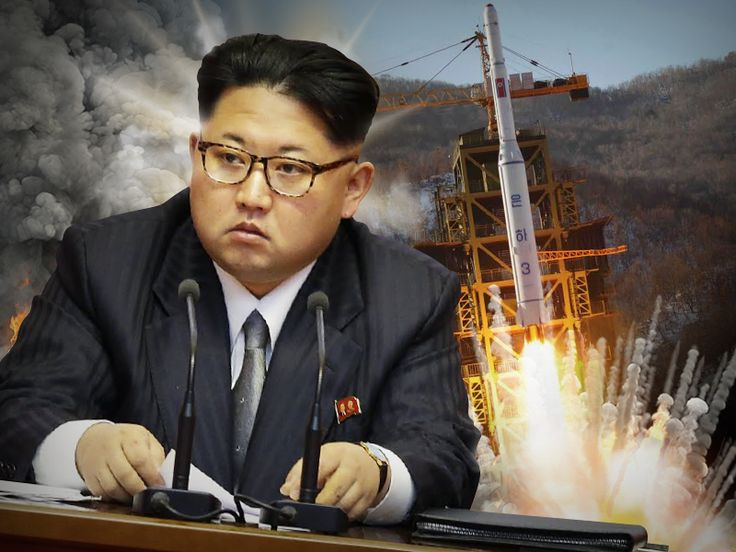 BANK OF AMERICA: Here's how to trade 'escalating tensions' with North Korea - North Korea launched an intercontinental ballistic missile for the first time on July 4, showing it has the capability of reaching the United States . That prompted the United States and South Korea to hold their own ballistic missile drill.  Bank of America Merrill Lynch says there are two possible pathsfrom here: a reduction in tensions or an escalation. The bankexamined how the Korean won (KRW) responded…