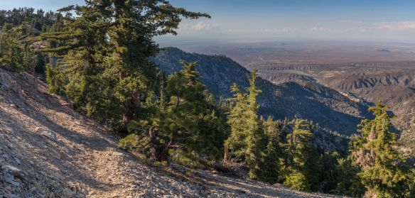 San Gabriel Mountains hiking guide, Southern California