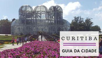 Curitiba Guia de Turismo