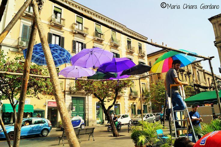 Park(ing)Day@Catania