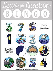 Bible Bingo can be a fantastic resource for your Children's Ministry. Children love to play games and this is a great way to provide a fun atmosphere for learning key bible truths. Most games have four different game boards so you can print enough for each child in your class. Print on cardstock and laminate …