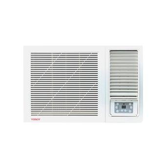 TOSOT Inverter 1.0HP Window Type Air Conditioner TJC09VRZ   ₱ 22,397.00
