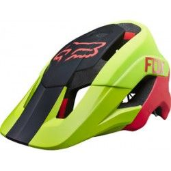 CAPACETE FOX METAH GRAPHICS