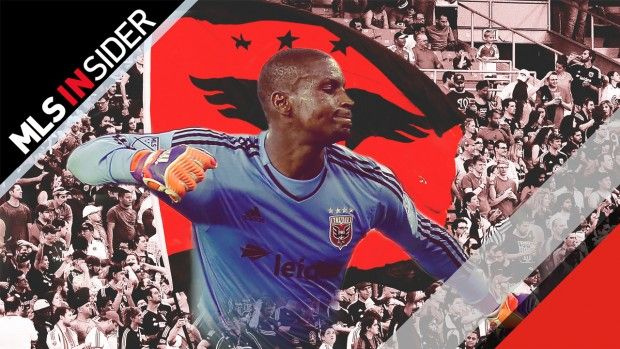 #MLS  DC United's Bill Hamid expected to recover in time for season opener
